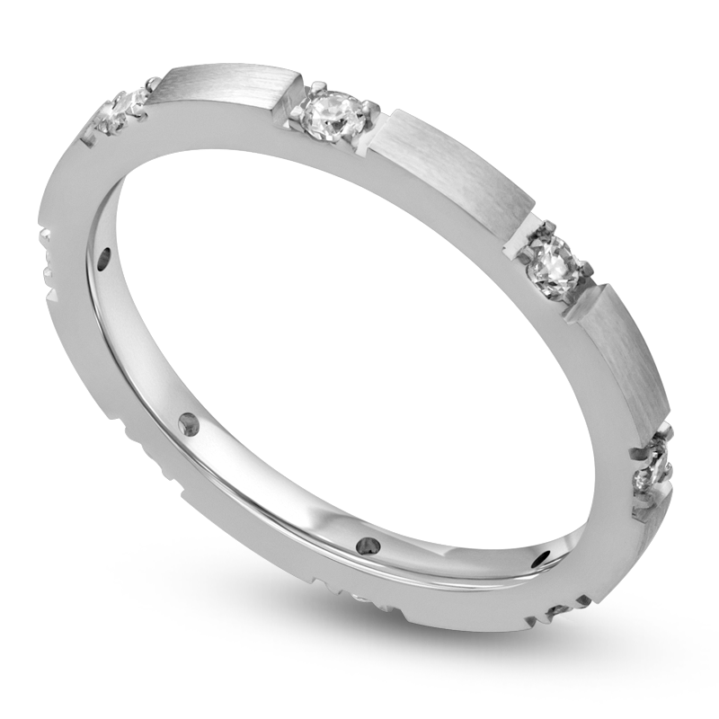 Standard view of WBDZ237 in white metal