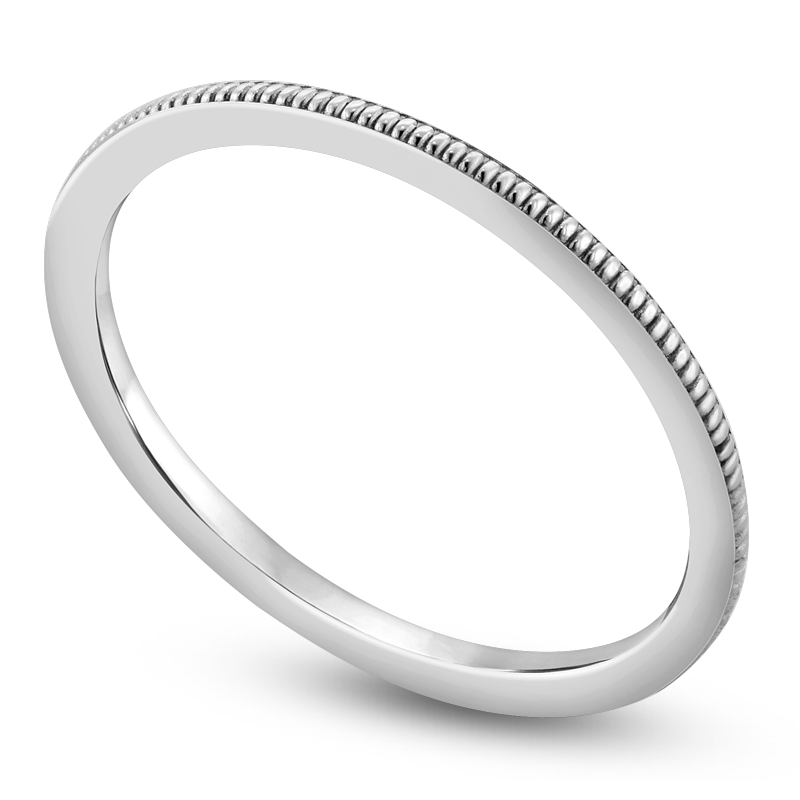 Standard view of WBM78 in white metal