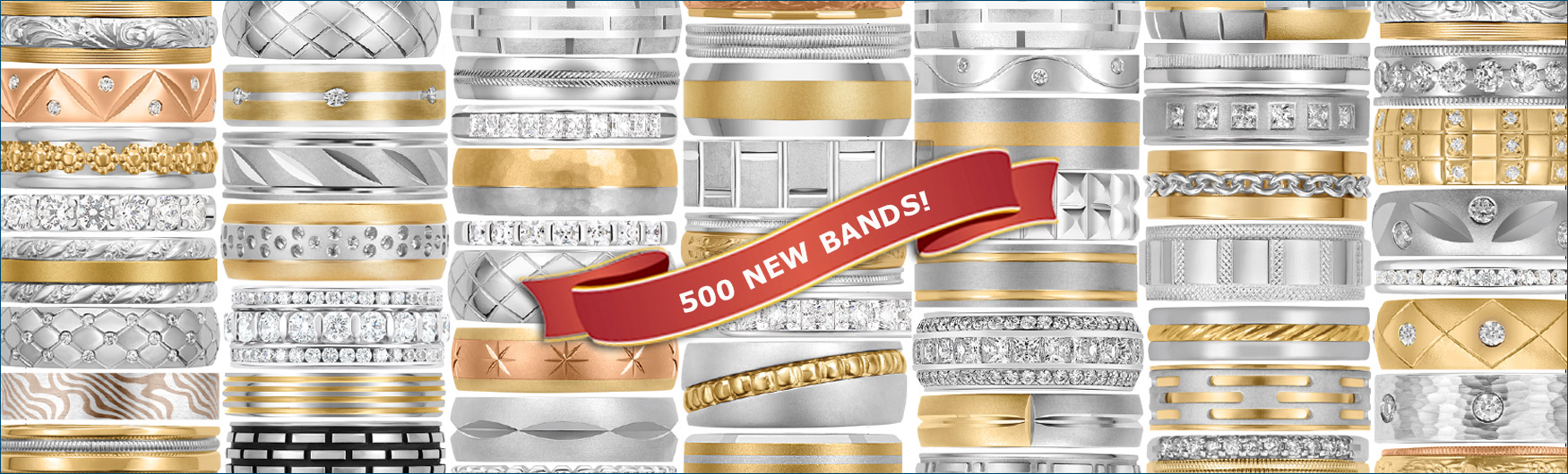 500 New Bands