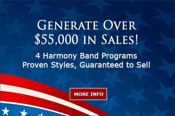 Harmony Band Programs