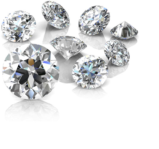 Harmony Signature Diamonds