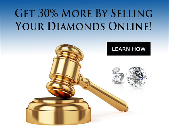 Sell Your Diamonds Online!