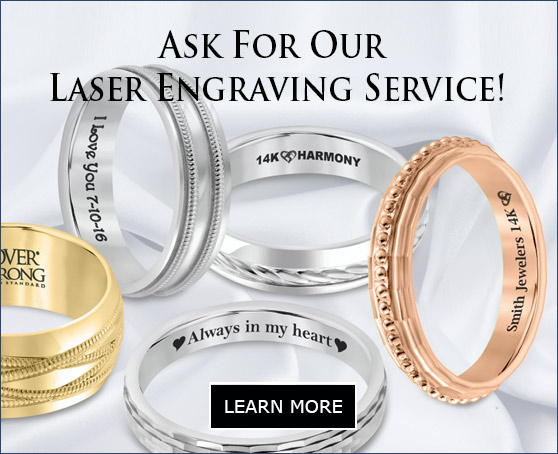 Try Laser Engraving