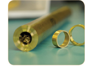 Gold Ring Blanks For Jewelry Making